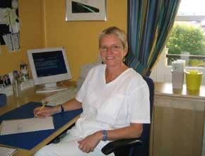 Dr Dhaenens