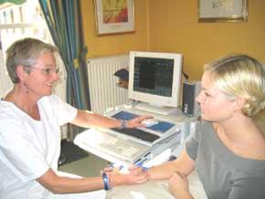 EMG-undersøkelse